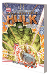 Indestructible Hulk VOL 02 God