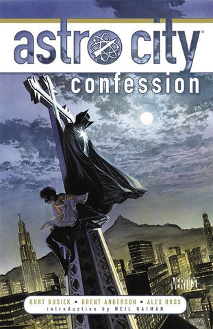 Astro City Confession HC New E
