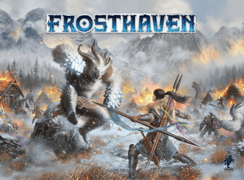 Frosthaven (Pre-Order)