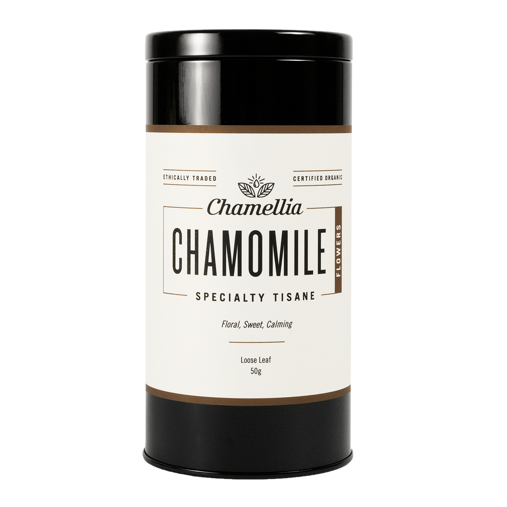 Chamomile | Loose Leaf 50g - You Brewtea