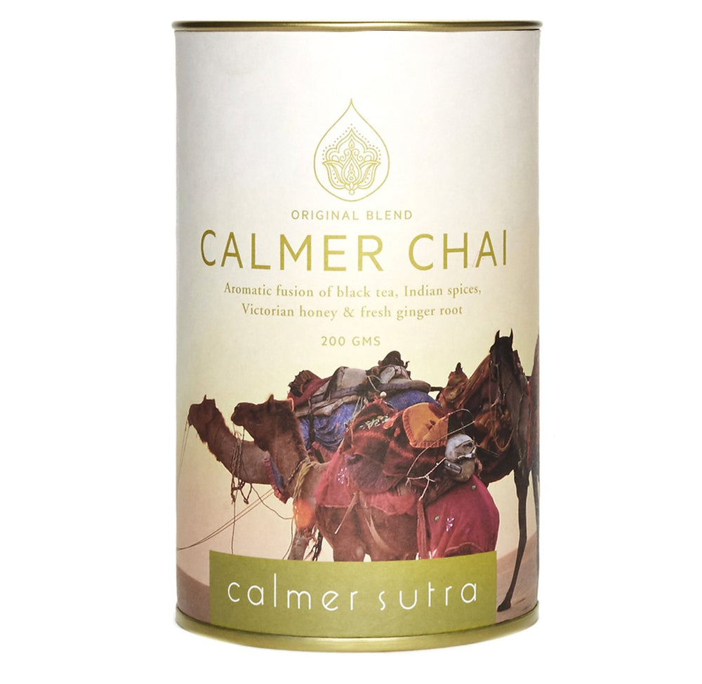 Calmer Chai - You Brewtea