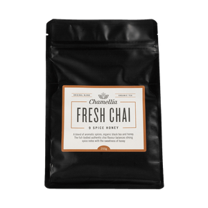 Load image into Gallery viewer, 9 Spice Fresh Chai | 200g - You Brewtea