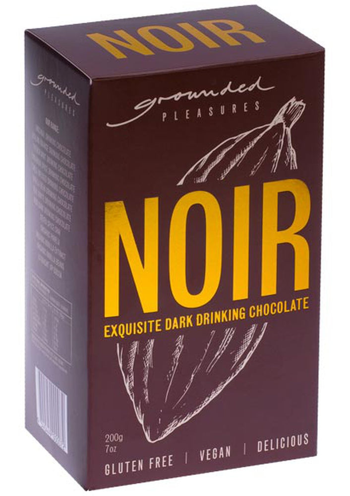 Noir Drinking Chocolate - You Brewtea