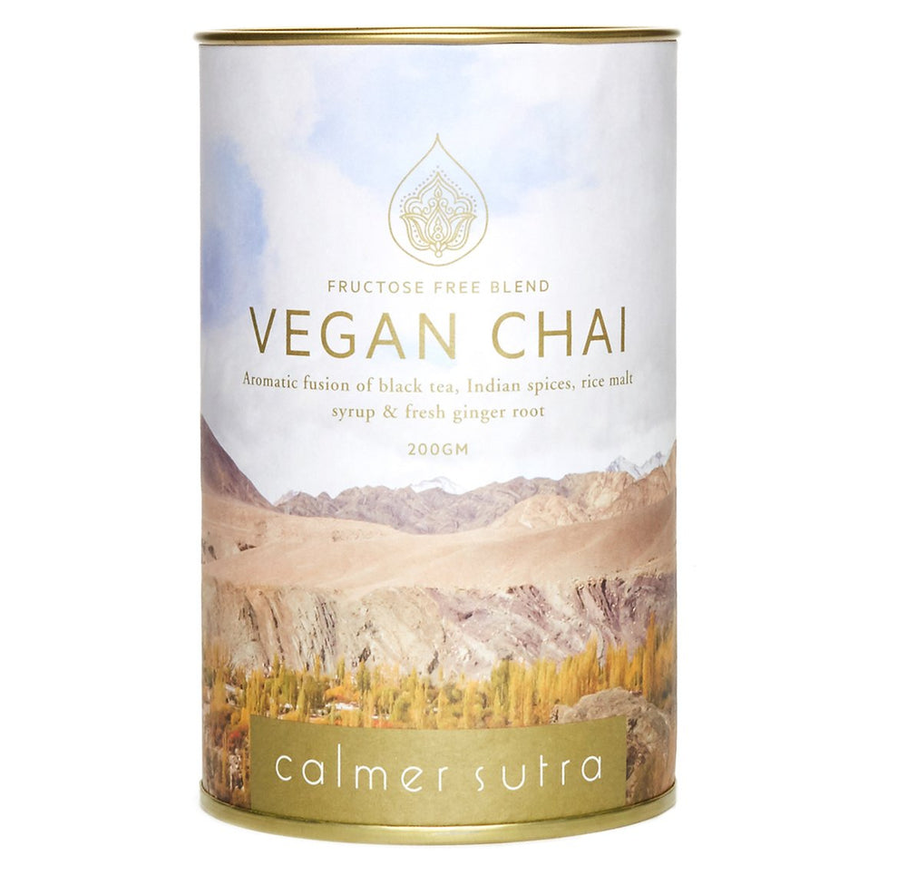Calmer Vegan Chai - You Brewtea