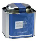 Blue Magic Tea Loose Leaf Caddy Tin - You Brewtea