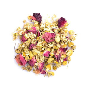 Chamomile Blossoms Pyramid Tea Bags - You Brewtea