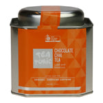 Chocolate Chai Tea Loose Leaf Caddy Tin - You Brewtea