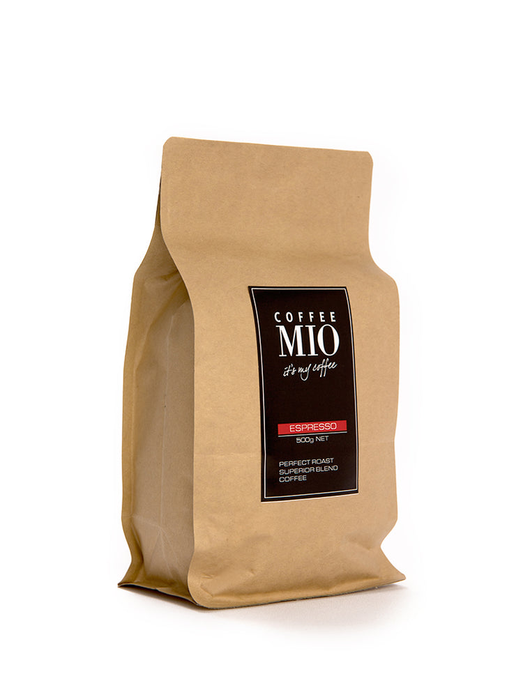 Espresso | Coffee MIO - You Brewtea