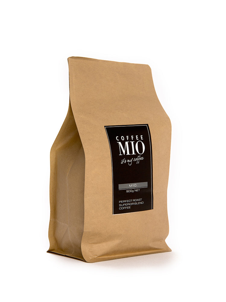 M10 Arabica | Coffee MIO - You Brewtea