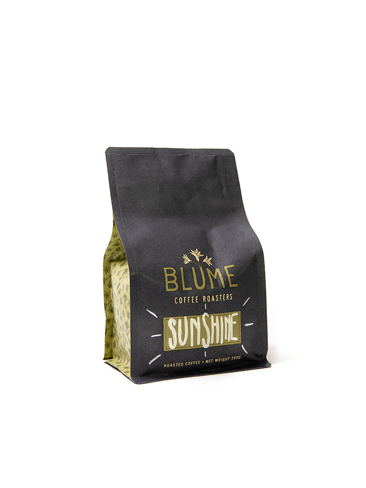 Sunshine Espresso | Blume Coffee Roasters - You Brewtea