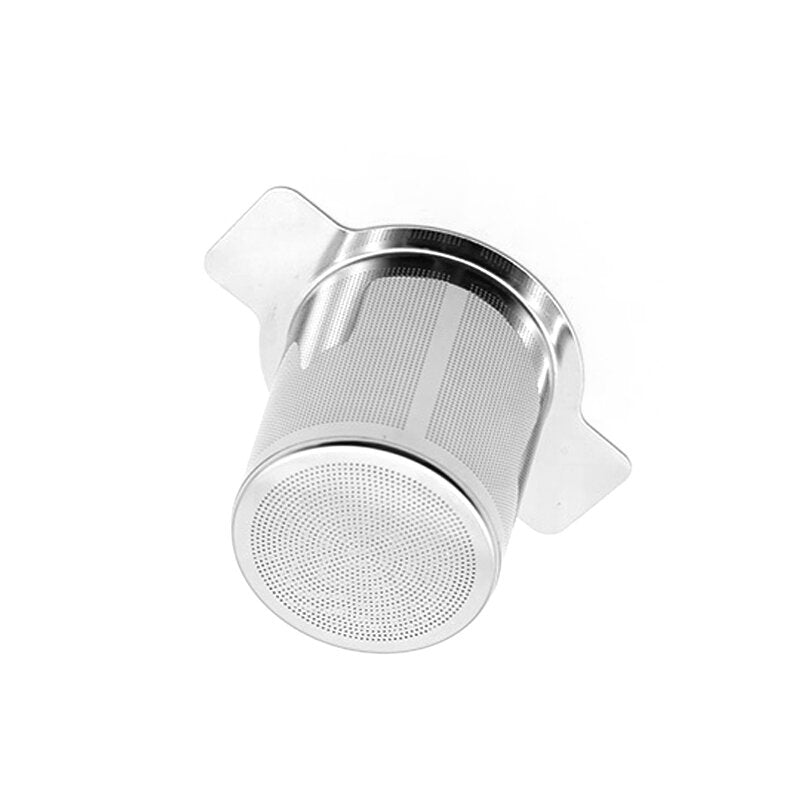 Stainless Steel Infuser / Strainer - You Brewtea