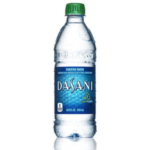 DASANI® Water Bottle