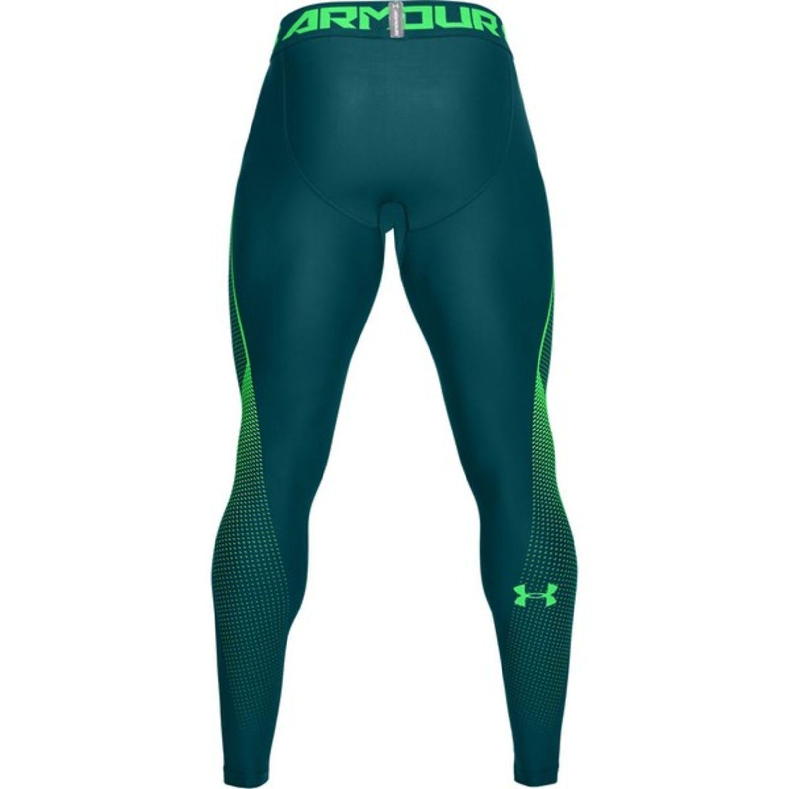 Under Armour Graphic Legging (aláöltözet)