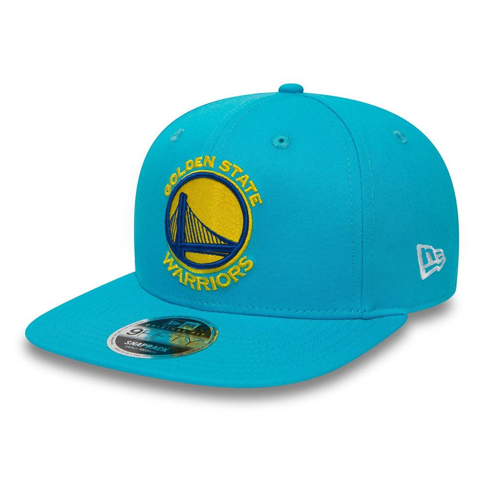Golden State Warriors Coastal Heat 9FIFTY snapback