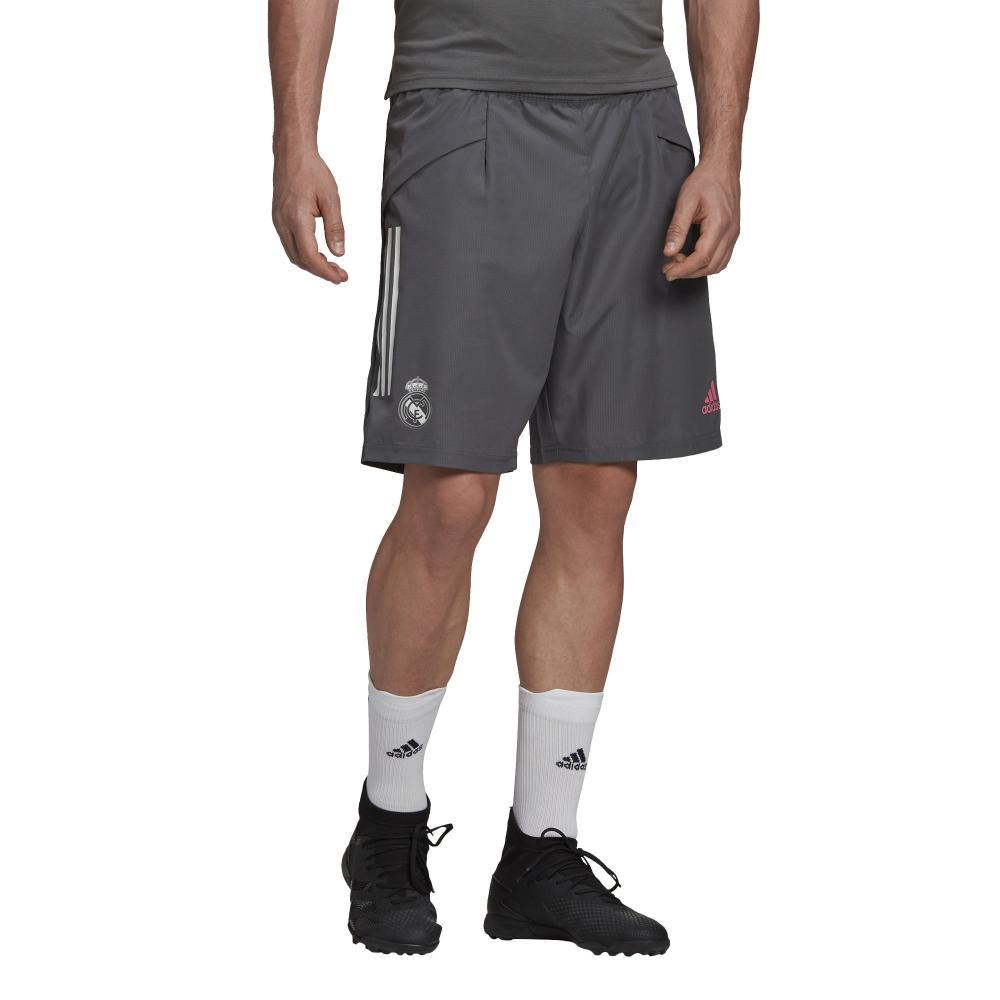 Real Madrid adidas Downtime short