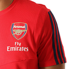 Arsenal 3-Stripes adidas póló