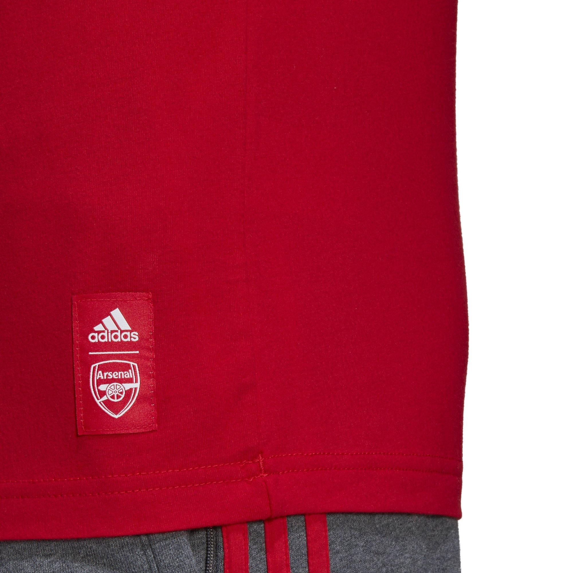 Arsenal DNA adidas póló