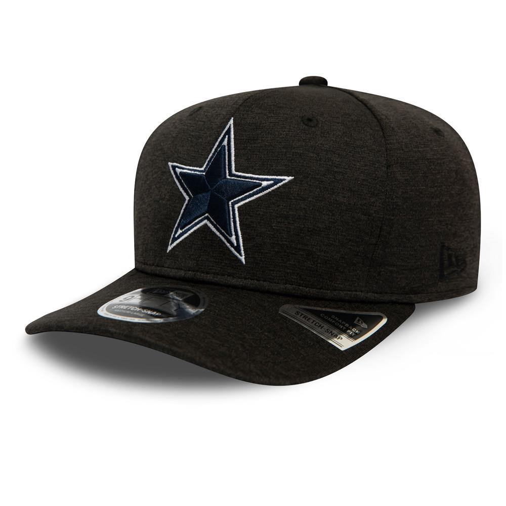Dallas Cowboys Total Shadow Tech 9FIFTY snapback