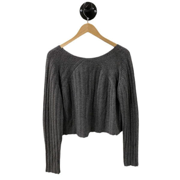 ThePerfext Cashmere Sweater - Size Medium
