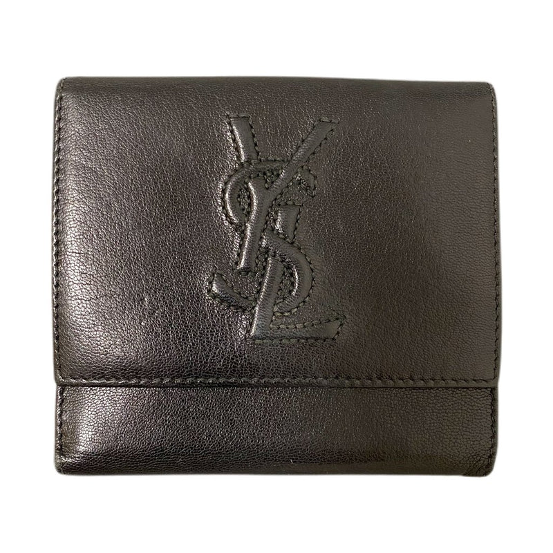 "Yves Saint Laurent ""Belle De Jour"" Wallet"