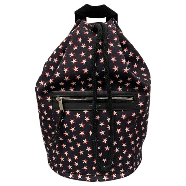 "Saint Laurent ""City Sailor Backpack"" Bag"