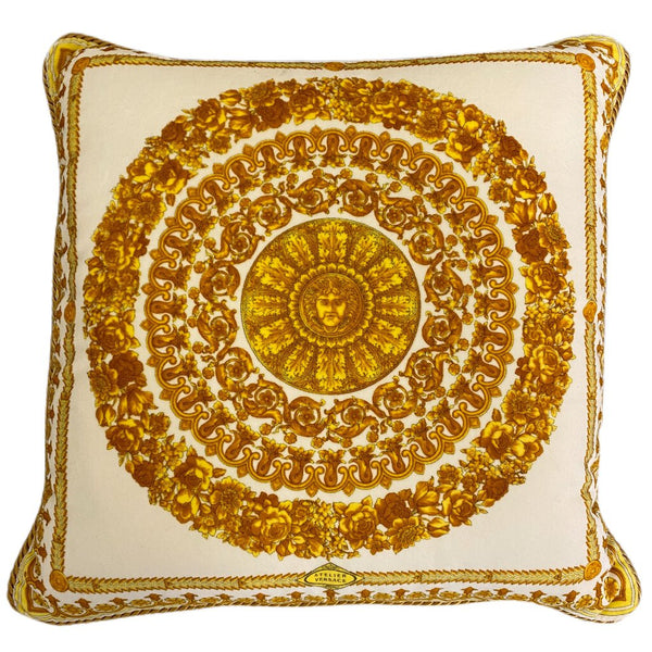"Versace ""Royale Cushion"" Pillow"