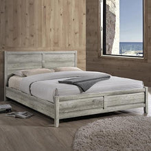 Load image into Gallery viewer, Alice Bed Queen White Ash Colour