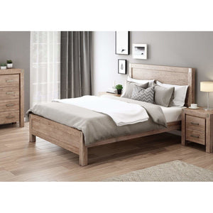 Nowra Queen Bed