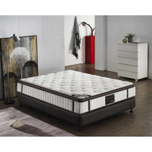 Load image into Gallery viewer, Exclusive Eurotop Roll Mattress Double