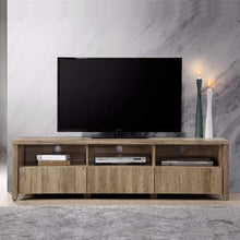 Load image into Gallery viewer, Alice TV Cabinet 3 Drawers