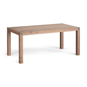 Dining Table, Oak, 6 Seater