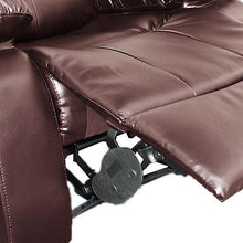 Load image into Gallery viewer, Dream Recliner Bonded Leather -3R -BROWN