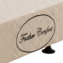 Load image into Gallery viewer, Mattress Base Size, Beige, Queen