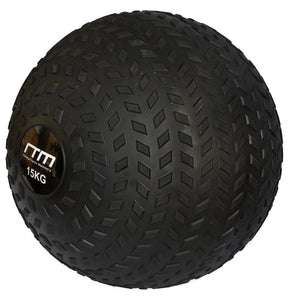 Slam Dead Ball for Gym Fitness, 15kg