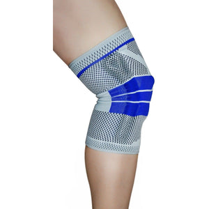 Full Knee Support Brace Knee Protector Large