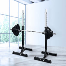 Load image into Gallery viewer, Squat Rack Stand