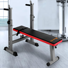 Load image into Gallery viewer, Weight Bench, Multi-Level, Red