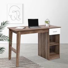 Load image into Gallery viewer, Amira Office Desk, Natural