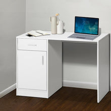 Load image into Gallery viewer, Hobbs Computer Desk, White