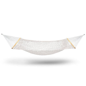 Hammock Swing, Double, Cream