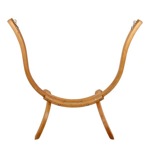 Hammock with Stand, Wood