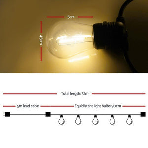 S14 LED Festoon Bulbs