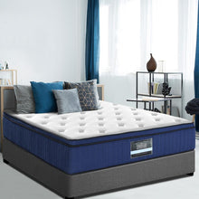 Load image into Gallery viewer, Mattress, Cool Gel, Memory Foam, Medium Firm, Double