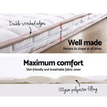 Load image into Gallery viewer, Mattress Topper, Memory Foam, Double