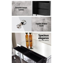 Load image into Gallery viewer, Dressing Table, Silver