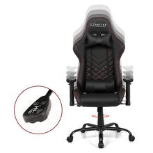 Load image into Gallery viewer, Magnum Office Chair, Recliner, Black