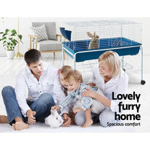 Load image into Gallery viewer, Compact Bunny Home, 100cm