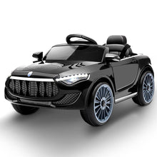 Load image into Gallery viewer, Rigo Maserati Kids Ride On Car - Black