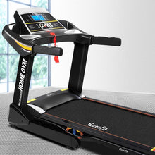 Load image into Gallery viewer, Treadmill, Electric, 15-Level Auto Incline