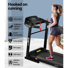 Load image into Gallery viewer, Treadmill, Electric, 2hp